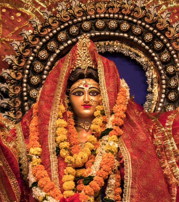 10 Things That You Should Avoid Doing During Navratri