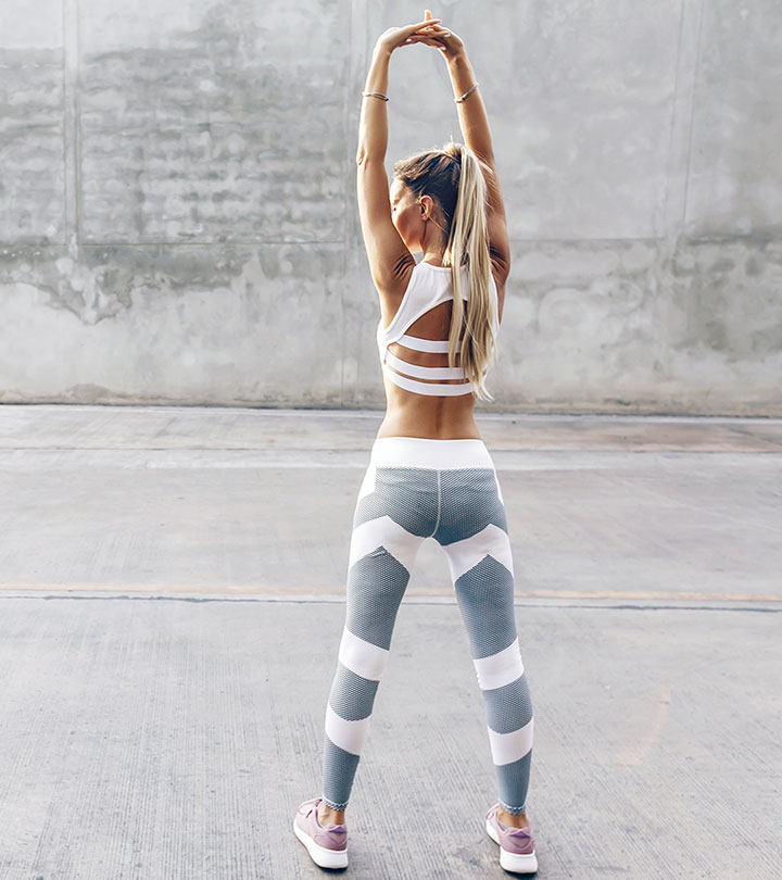 10 Trap Exercises For Women, According To Experts