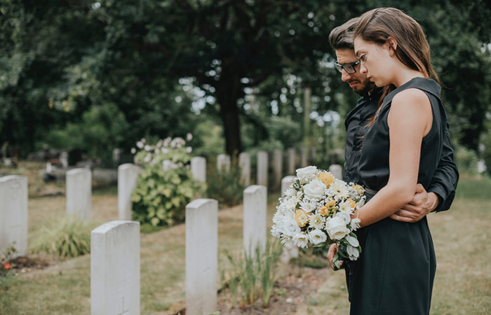 Emotional Goodbye Quotes For A Dead Friend
