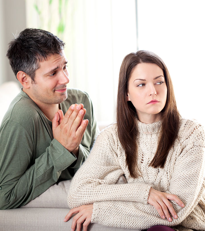 """101 """"I Am Sorry"""" Quotes To Apologize To Your Partner"""