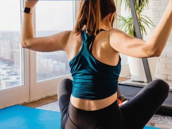 11 Back Exercises With Resistance Bands To Reduce Pain And Improve Posture