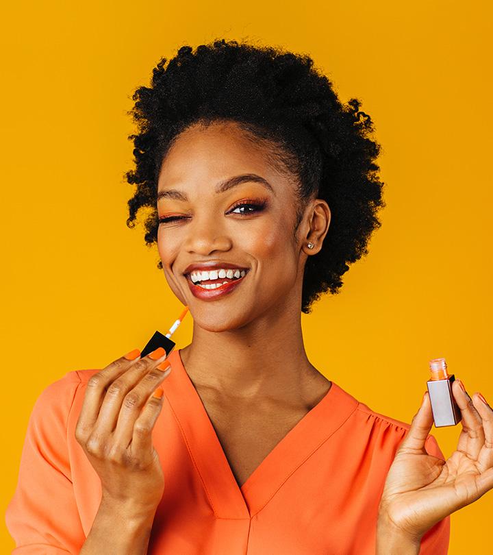 11 Best Lip Glosses For Darker Skin Tones To Try!