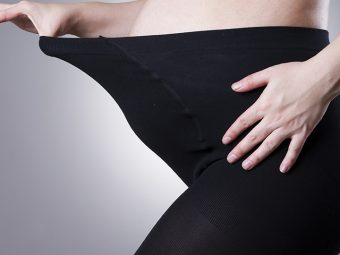 11 Best Maternity Compression Leggings For Soon-To-Be Mommies