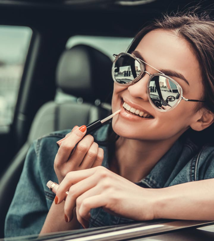 11 Best Natural Lip Glosses For Soft And Shiny Lips In 2021