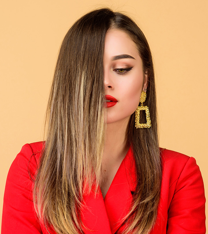 11 Best Shampoos For Balayage Hair: Keep It Looking Fresh