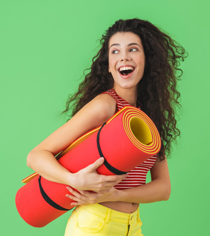 11 Best Yoga Mat Straps For Easy Portability