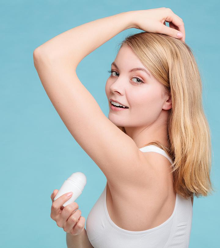 11 Best Zero Waste Deodorants To Smell Great Guilt-Free