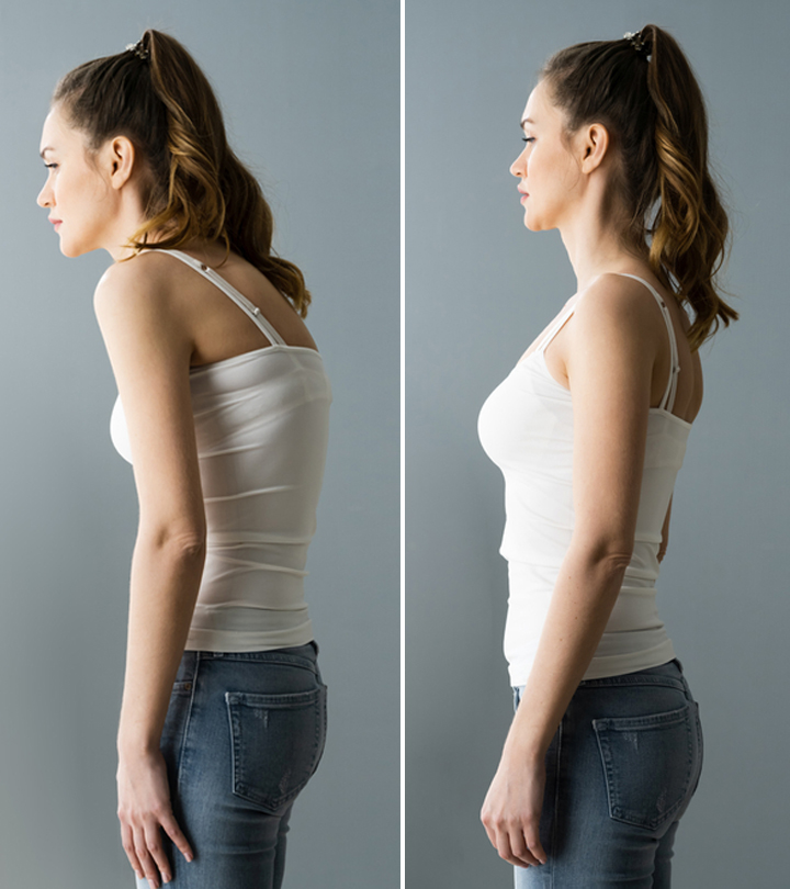 11 Exercises For Good Posture: Reduce Stiffness And Improve Flexibility