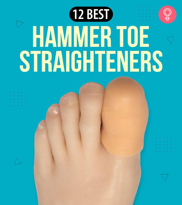12 Best Hammer Toe Straighteners Of 2021