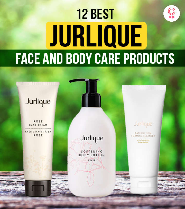 12 Best Jurlique Face And Body Care Products