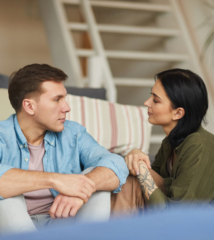 121 Questions To Ask Before Marriage
