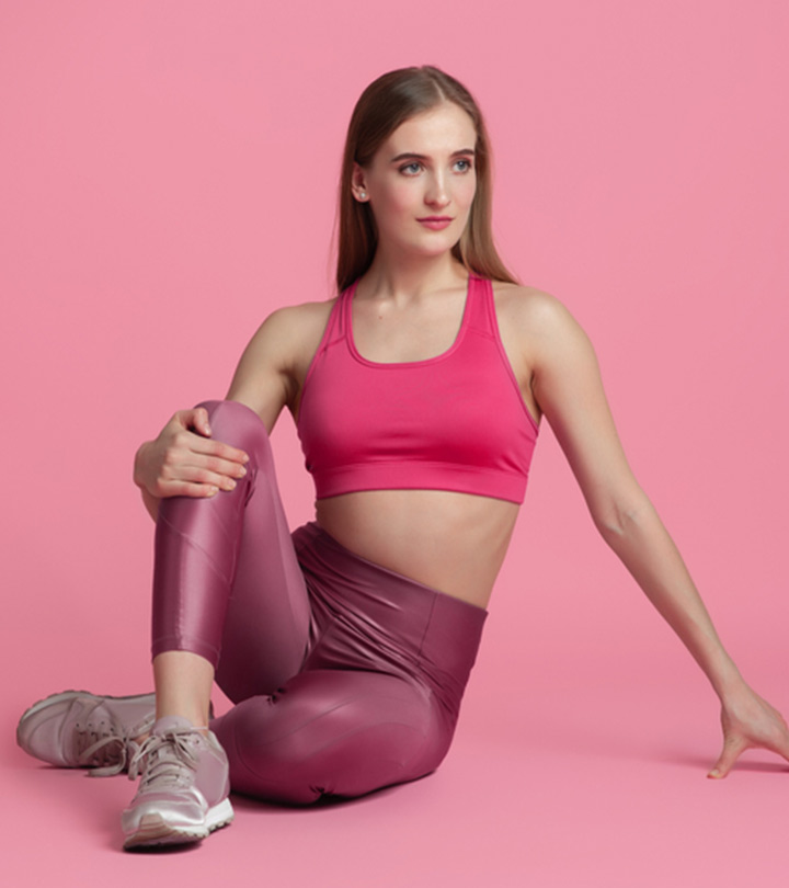 13 Best Cropped Leggings Suitable For All Types Of Exercise