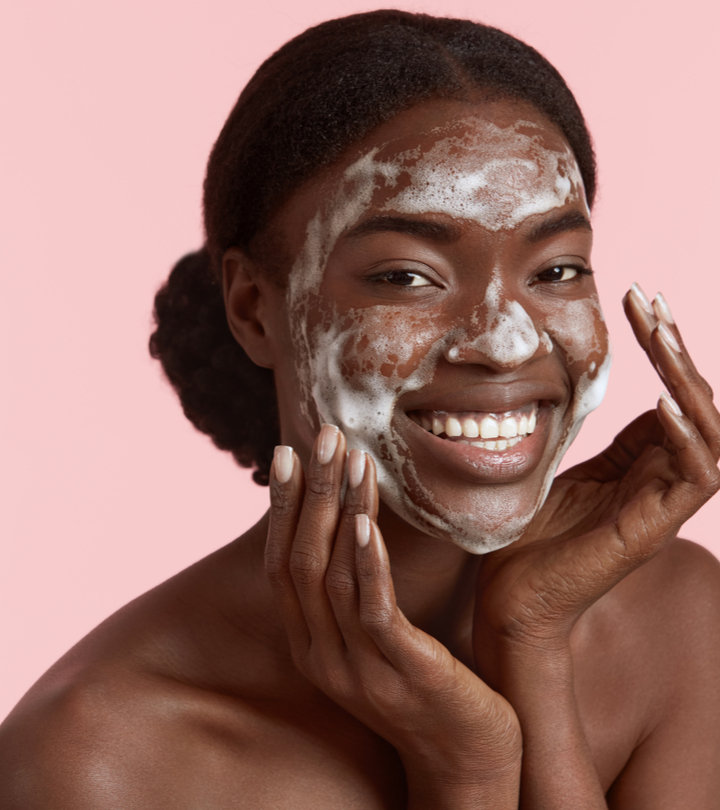 13 Best Oil Cleansers For Acne To Minimize Pesky Breakouts