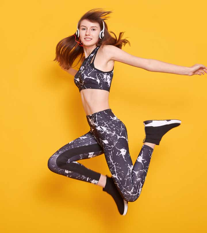 13 Best Printed Leggings To Add To Your Wardrobe