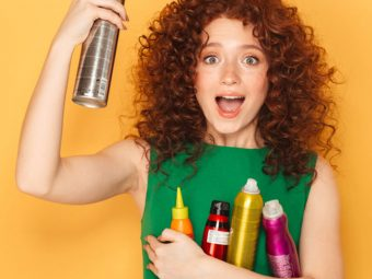 13 Best Silicone-Free Hair Products For The Happiest Tresses