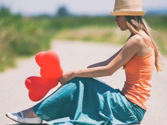 14 Pieces Of Breakup Advice To Heal A Broken Heart