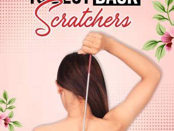 15 Best Back Scratchers Of 2021