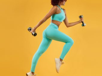 15 Best Compression Leggings For Women To Ease Stiff Muscles