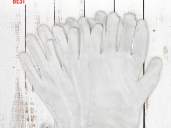 15 Best Gloves For Eczema On The Hands – 2021 Update