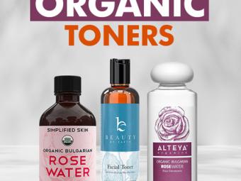 15 Best Organic Toners – 2021
