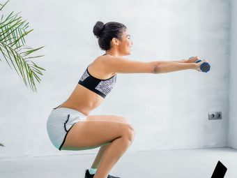 15 Best Quad Exercises At Home For Strong & Toned Legs