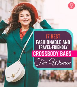 17 Best Popular Crossbody Bags That You Need In Your Wardrobe