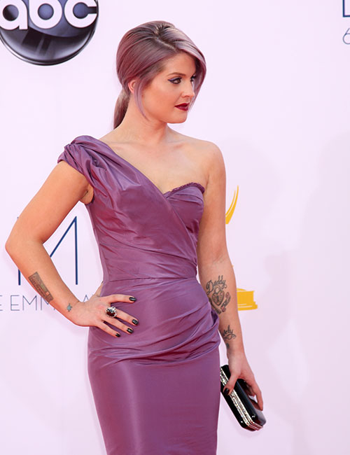 3 Best Tips From Kelly Osbourne's Weight Loss