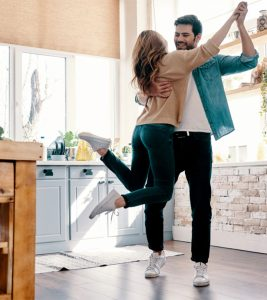 40+ Things For Couples To Do At Home