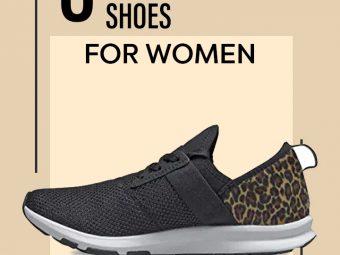 6 Best Cross Training Shoes For Women – 2021