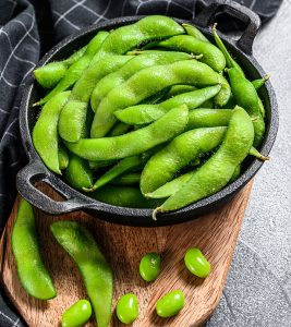 6 Health Benefits Of Edamame You Must Know