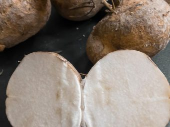 6 Health Benefits Of Jicama You Must Know