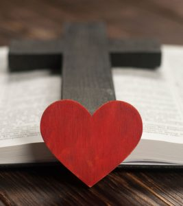 63 Bible Verses About Love, Relationships, And Marriage