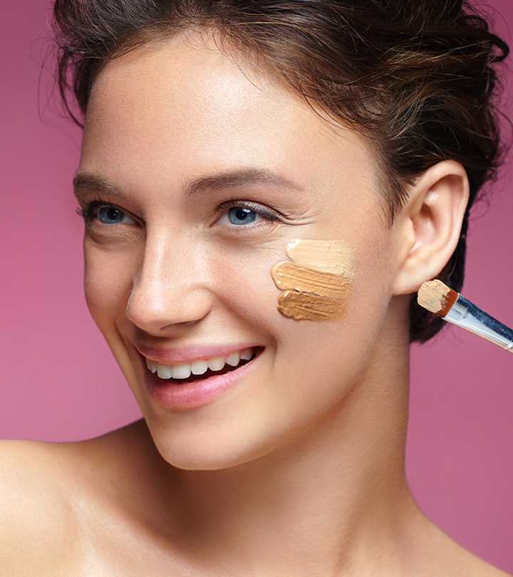 7 Best Dermablend Foundations To Make Your Skin Look Perfect