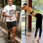 7 Bollywood Celebrities Whose Instagram Accounts Make Us Want To Hit The Gym