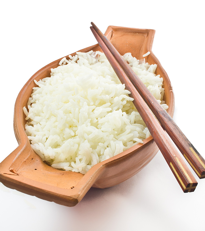 7 Health Benefits Of Jasmine Rice That You Need To Know
