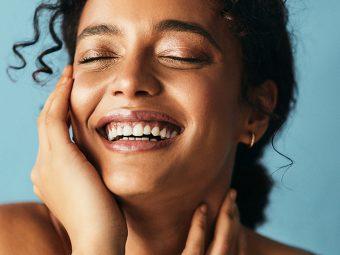 7 Natural Ways To Get Glowing Skin This Festive Season