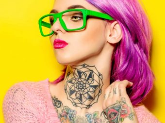 8 Best Foundations To Cover Tattoos In 2021