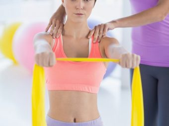 8 Shoulder Labral Tear Exercises To Heal And Recover From A Shoulder Injury