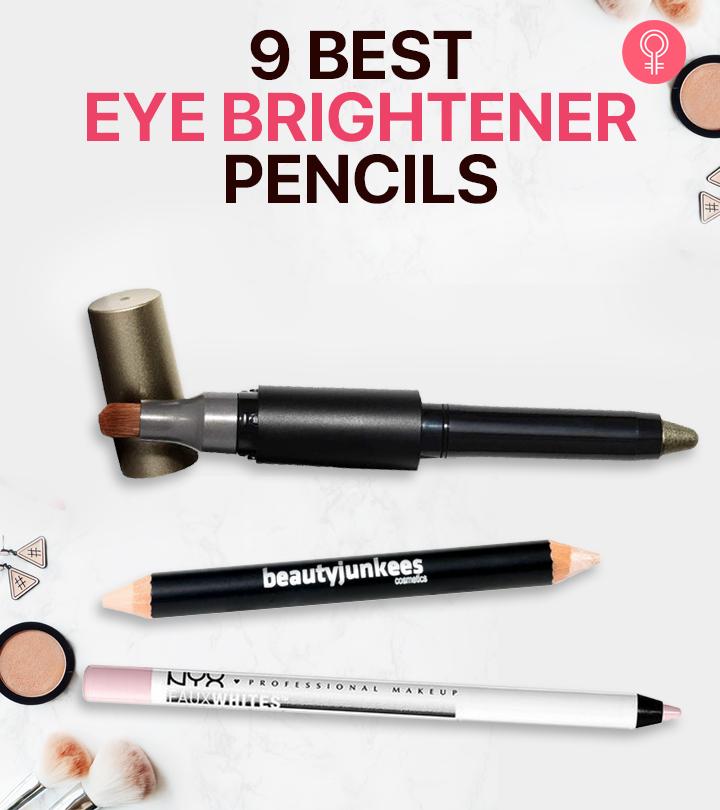 9 Best Eye Brightener Pencils Of 2021