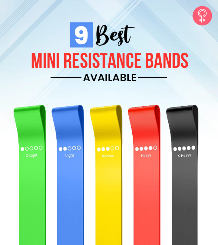 9 Best Mini Resistance Bands Available In 2021