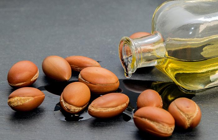 Argan Oil Is A Favorite Of Moroccan Women
