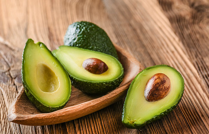 Women Living In Colombia Like To Use Avocado Hair Masks