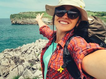 9 Safety Tips Every Woman Who Is Travelling Alone Should Keep In Mind