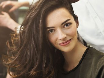 9 Signs That Your Hair Is Healthy