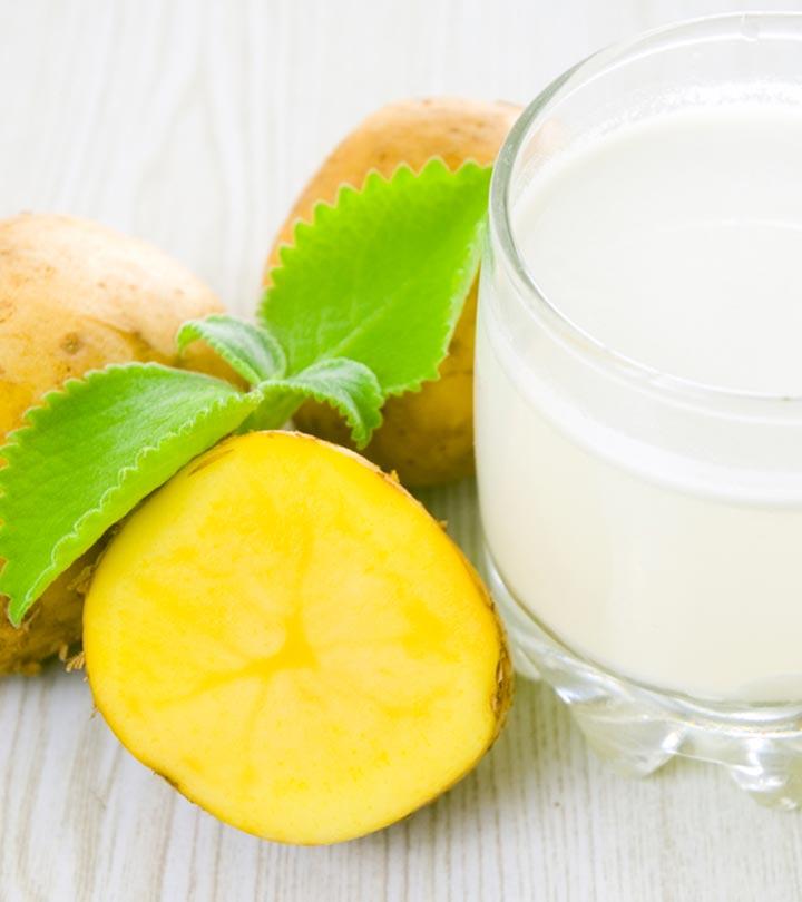 आलू के रस के फायदे और नुकसान – Potato Juice Benefits and Side Effects in Hindi