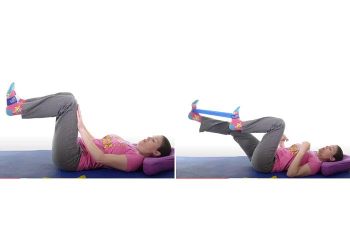 Alternate Hip Flexion