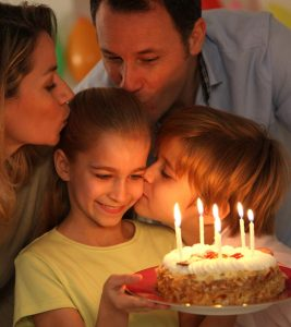 Amazing Ideas For An 8-Year-Old's Birthday Party