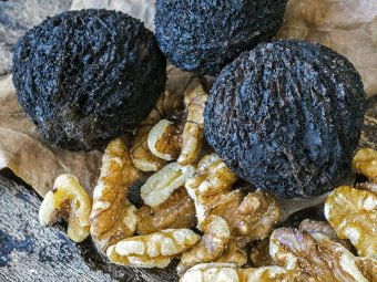 Are Black Walnuts Good For You