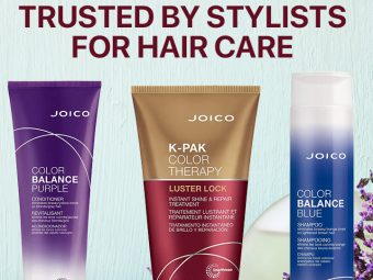 15 Best Joico Products Trusted By Stylists For Hair Care