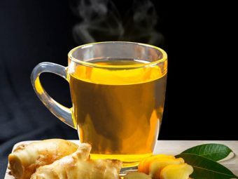 Benefits Of Ginger Tea Backed Up By Science